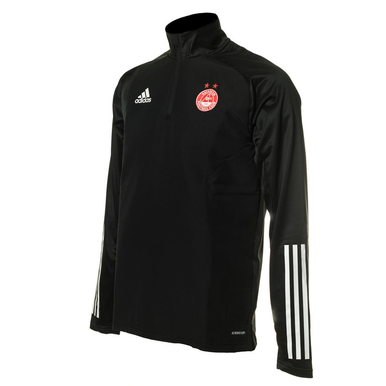 AFC ADULT WARM TOP BLACK