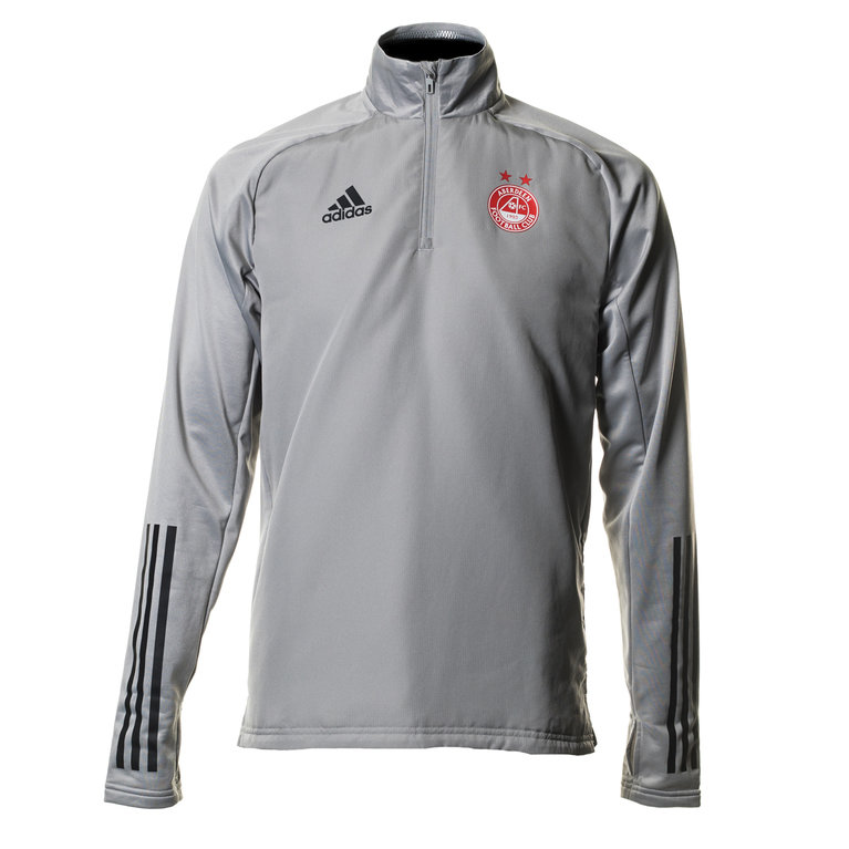 AFC ADULT WARM TOP GREY