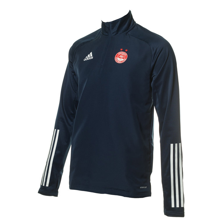 AFC ADULT WARM TOP NAVY