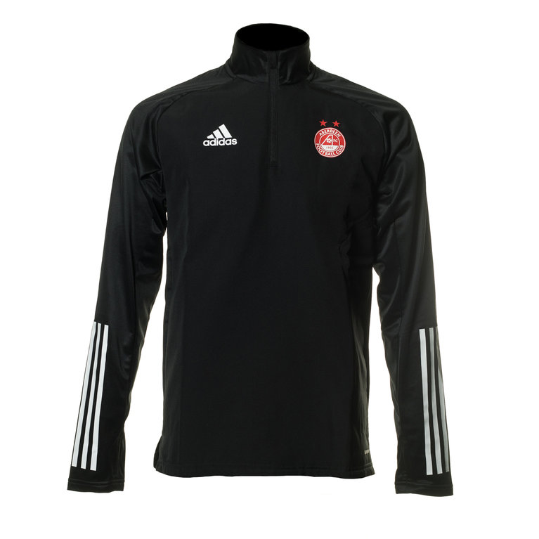 AFC JUNIOR WARM TOP BLACK