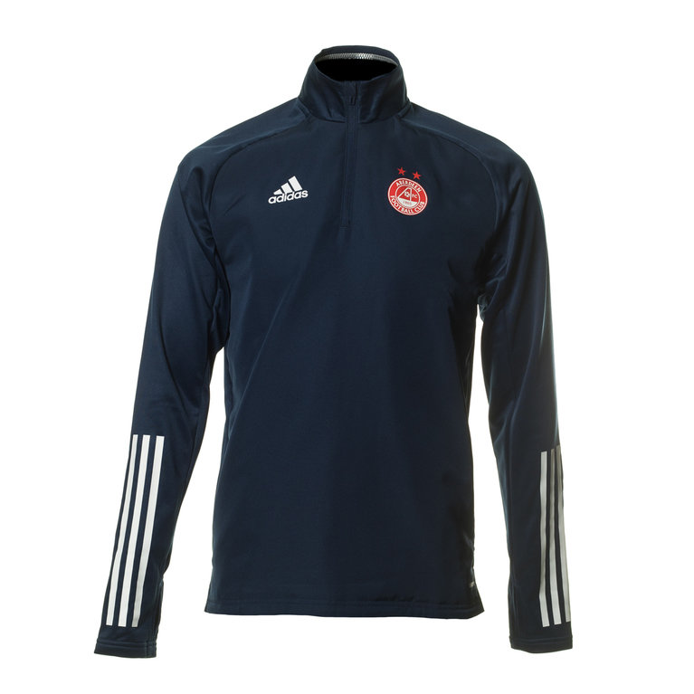 AFC JUNIOR WARM TOP NAVY