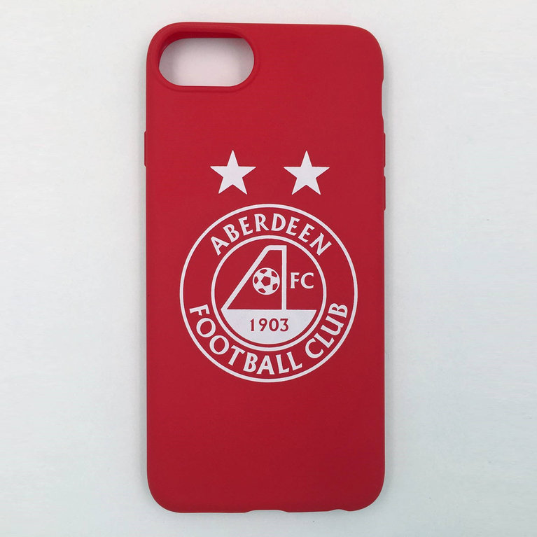 CREST IPHONE COVER 6/7/8 PLUS