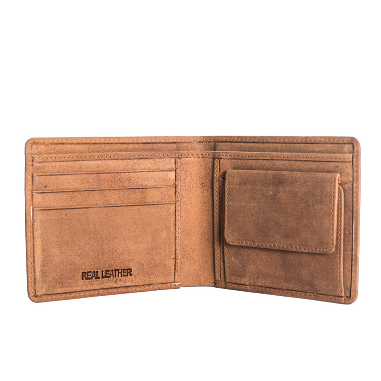 DOCHERTY  WALLET
