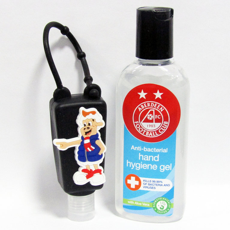 DONNY MANAGER HAND SANITISER