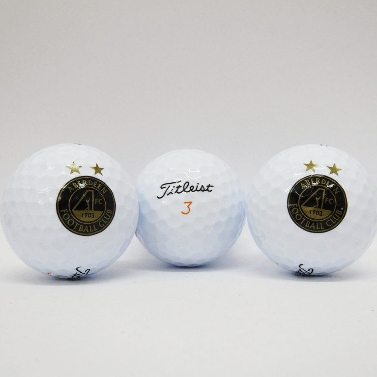 DONS 3 PACK GOLF BALL