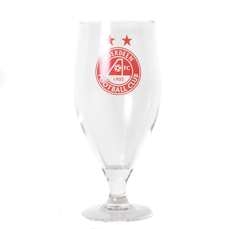 DONS CERVOIS PINT GLASS