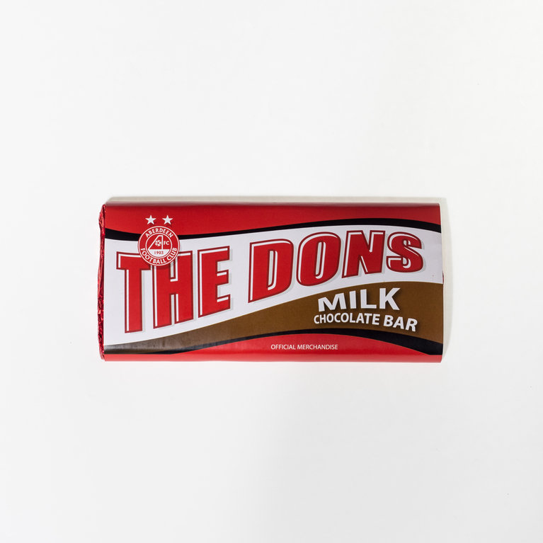 DONS CHOCOLATE BAR
