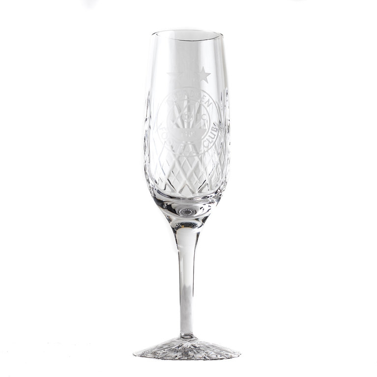 DONS CRYSTAL CHAMPAGNE GLASS