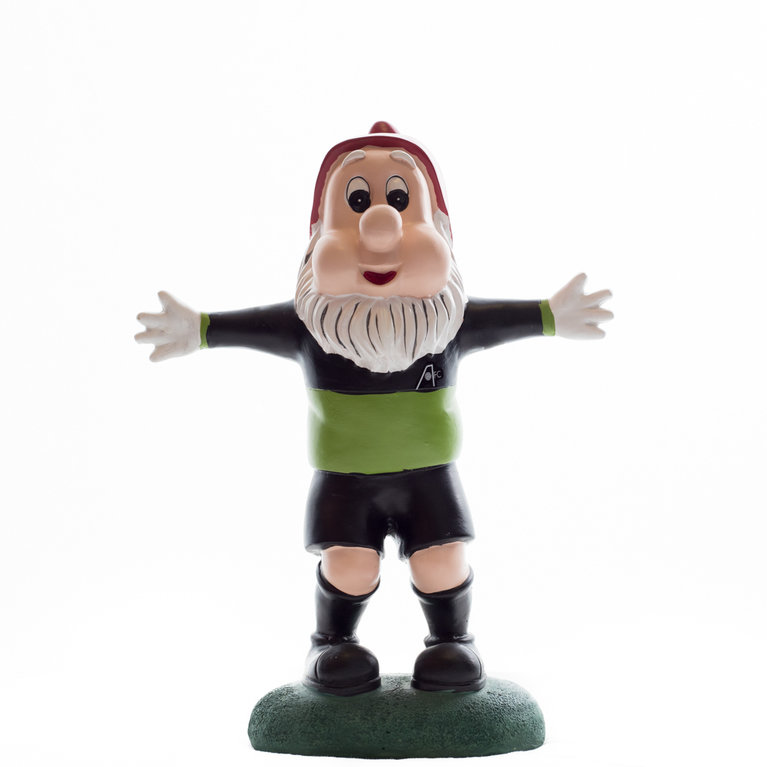 DONS GOALIE GNOME