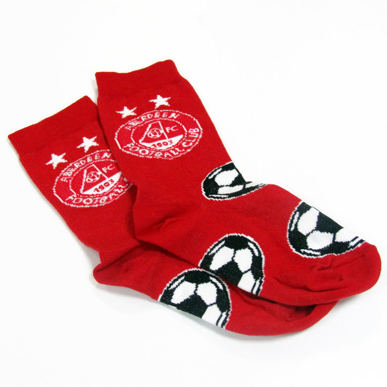 DONS JUNIOR SOCKS SINGLE PAIR