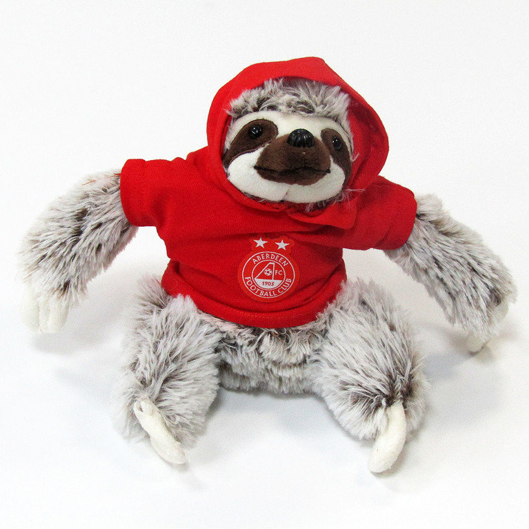 DONS SLOTH SOFT TOY