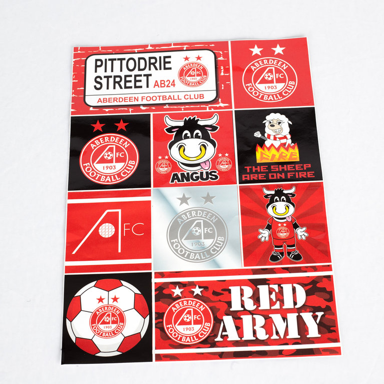 DONS STICKER SET
