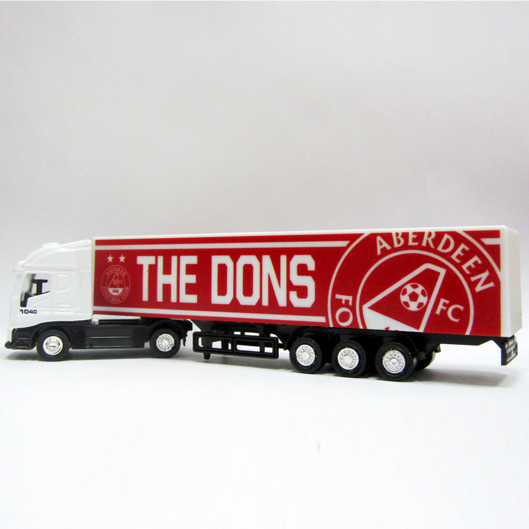 DONS TOY TRUCK