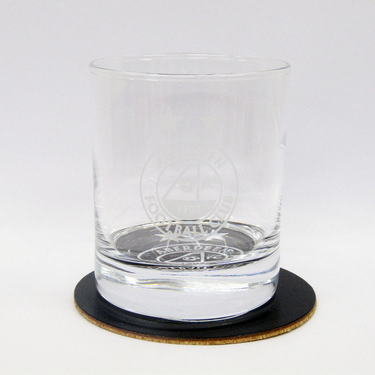 DONS WHISKY GLASS GIFT SET