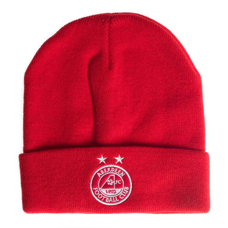 ESS BRONX AFC HAT RED