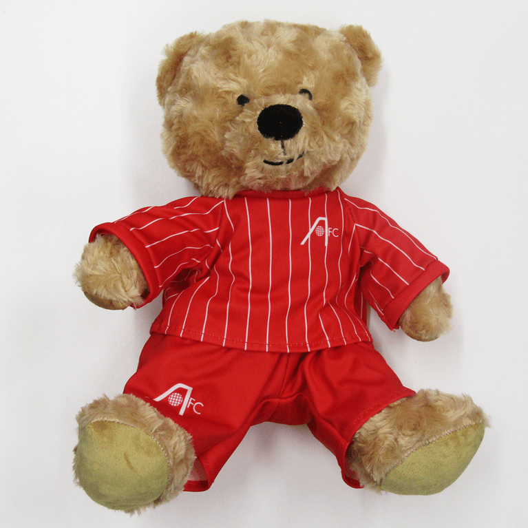 GOTHENBURG KIT BEAR