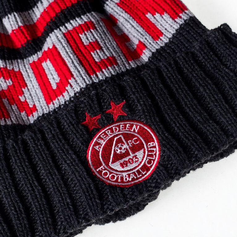 GRAINGER BOBBLE HAT