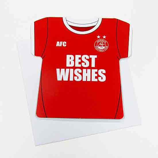 HLD BEST WISHES KIT CARD