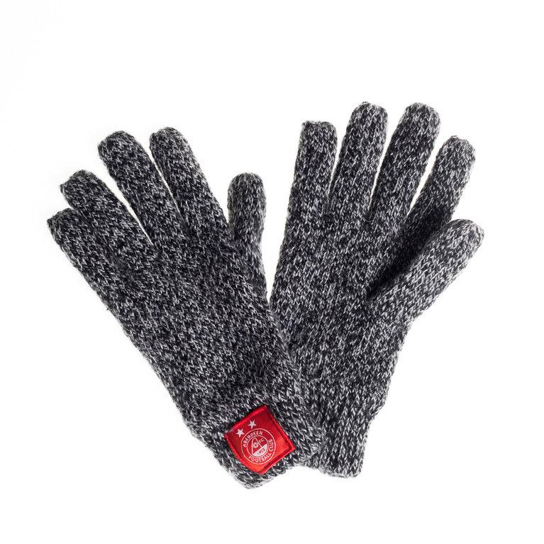 Innes Fleck Glove Small Aberdeen Fc