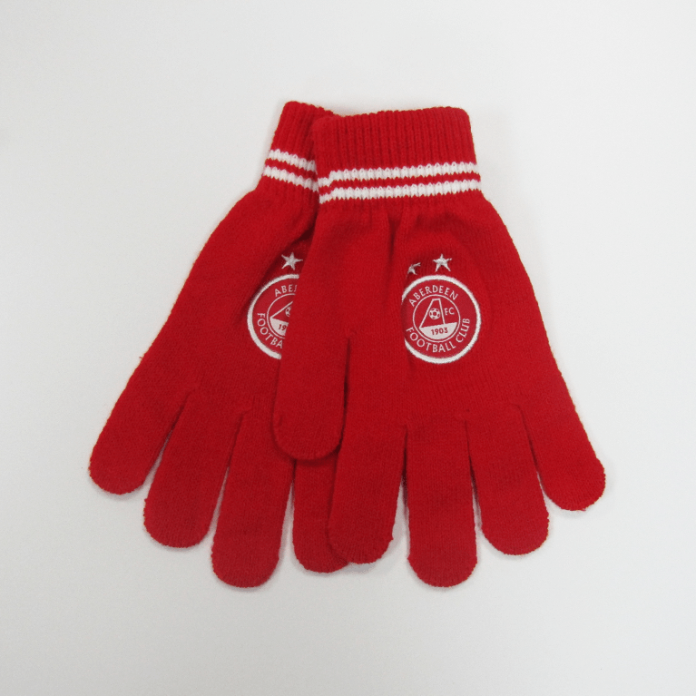 JUNIOR CREST GLOVE