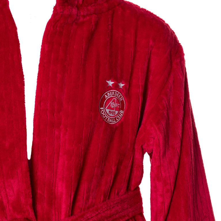 JUNIOR MARS FLEECE ROBE