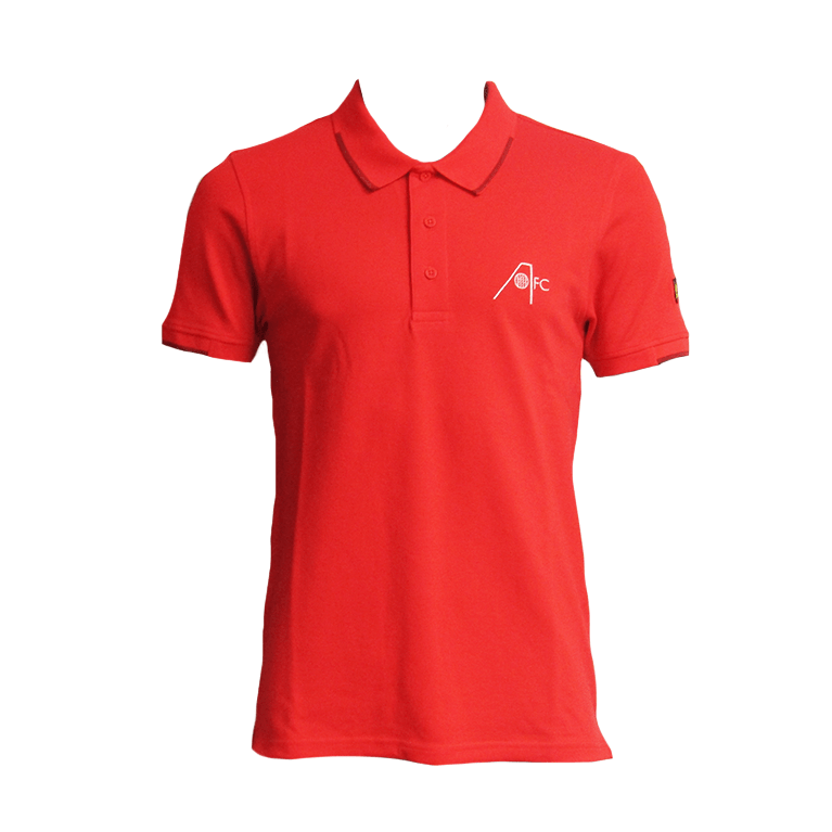 L&S AFC ANDREW ADULT POLO
