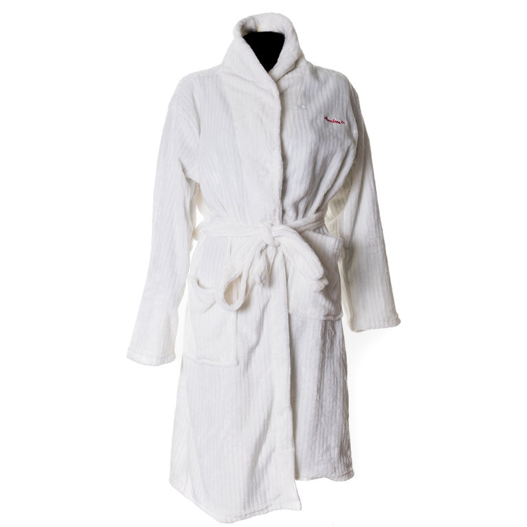 LADIES MARS FLEECE ROBE