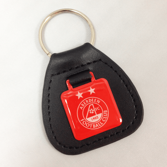 LEATHERETTE KEY FOB