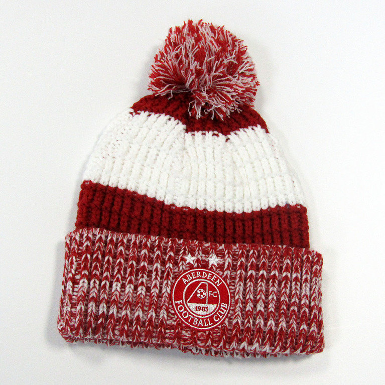 LEWIS BOBBLE HAT