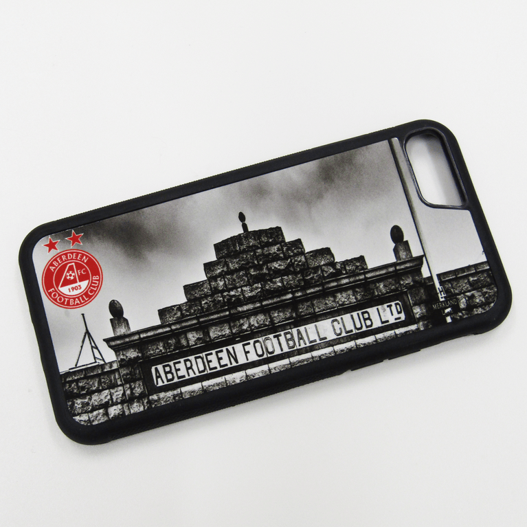 MERKLAND IPHONE X COVER