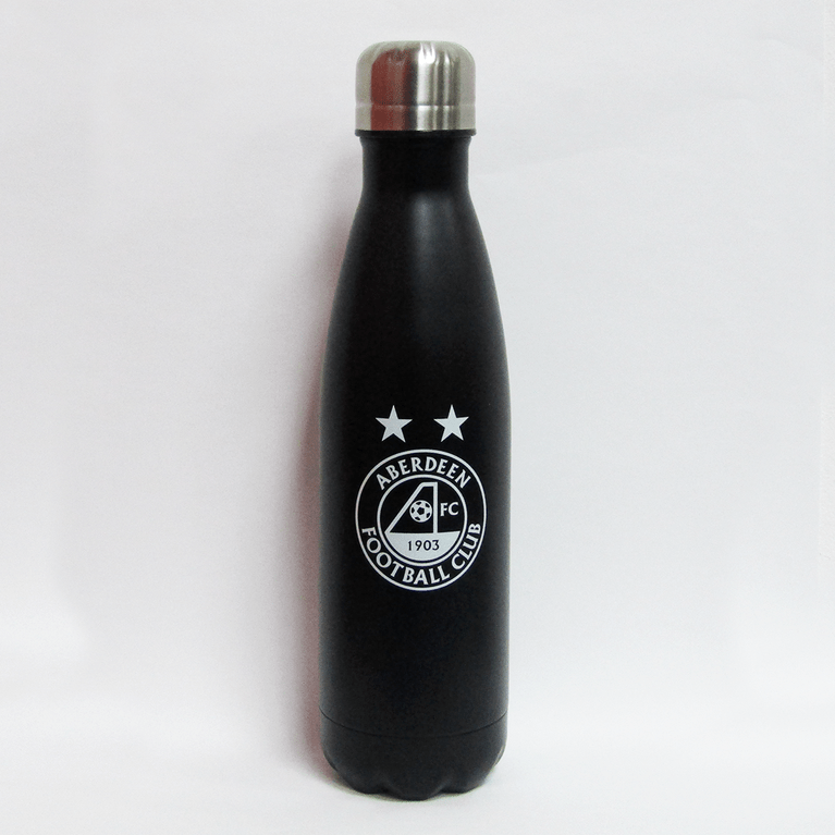 METAL DRINKS BOTTLE