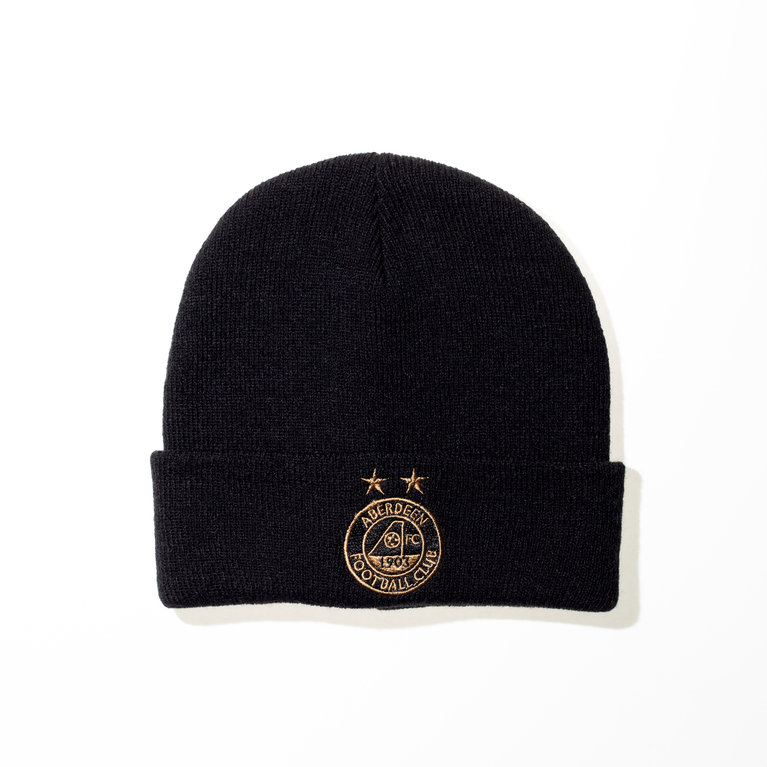 NANTWICH HAT BLACK