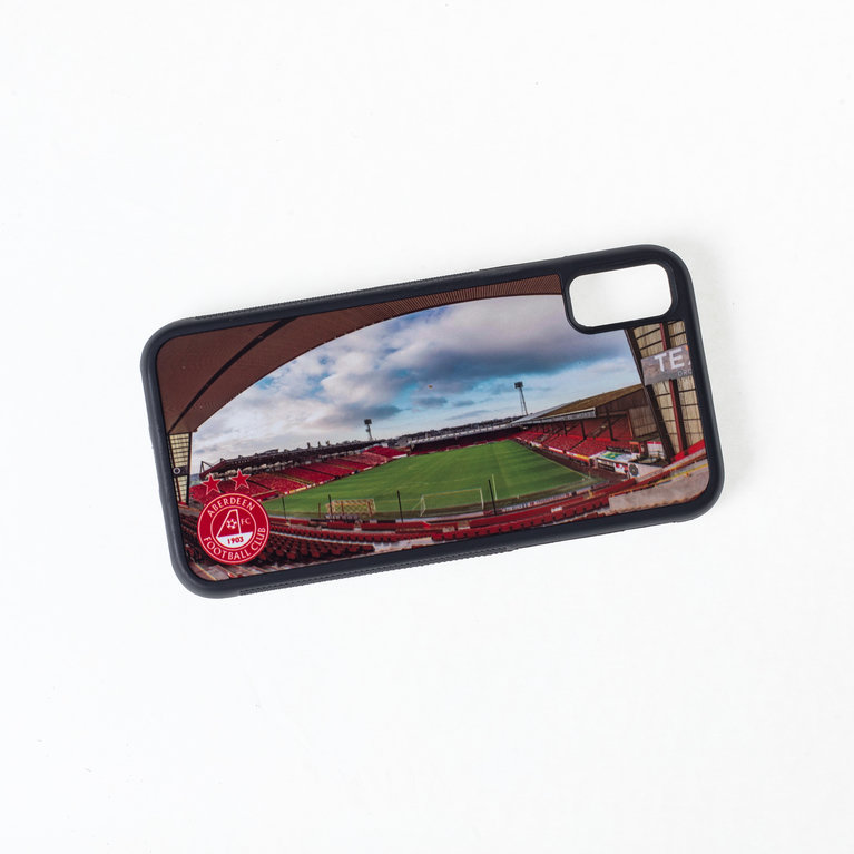 PITTODRIE IPHONE X COVER