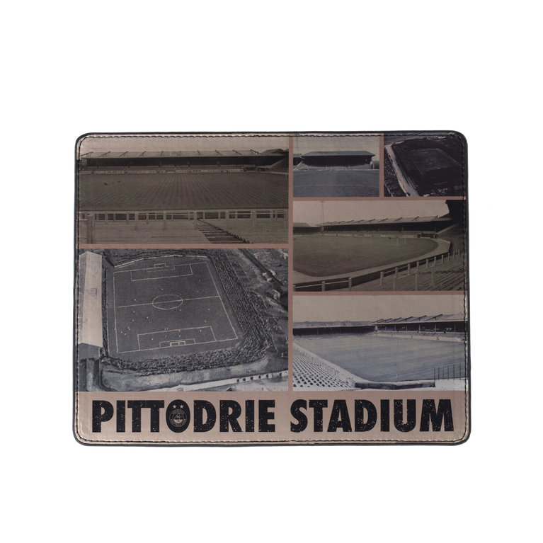 PITTODRIE MOUSEMAT