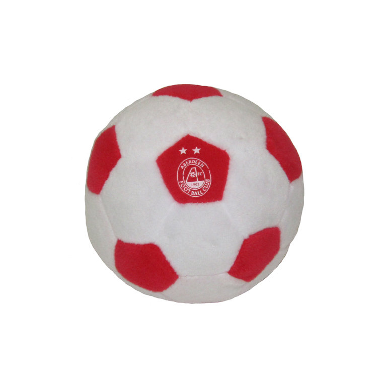 PLUSH FOOTBALL MEDIUM