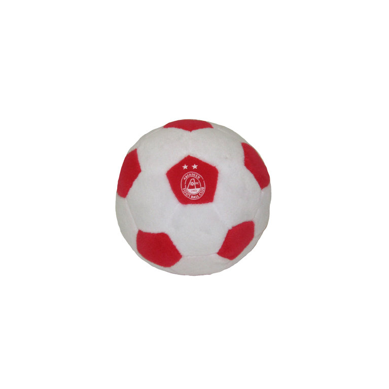 PLUSH FOOTBALL SMALL