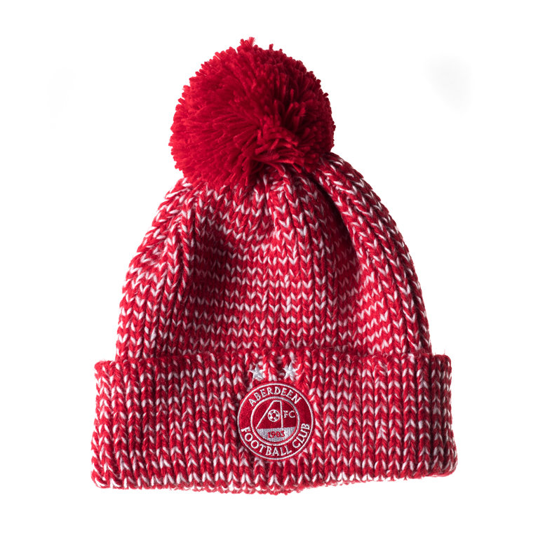 RAFFERTY BOBBLE HAT