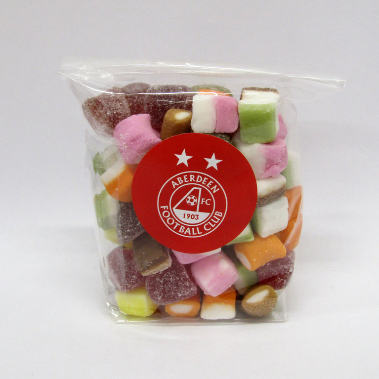 ROLL TOP DOLLY MIXTURES