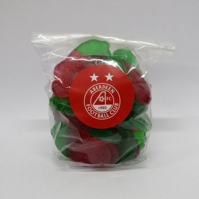 ROLL TOP STRAWBERRY GUMS