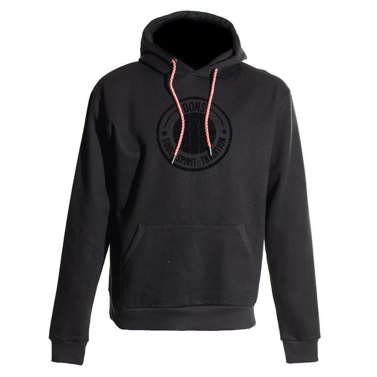 SHADOW PULLOVER HOODY