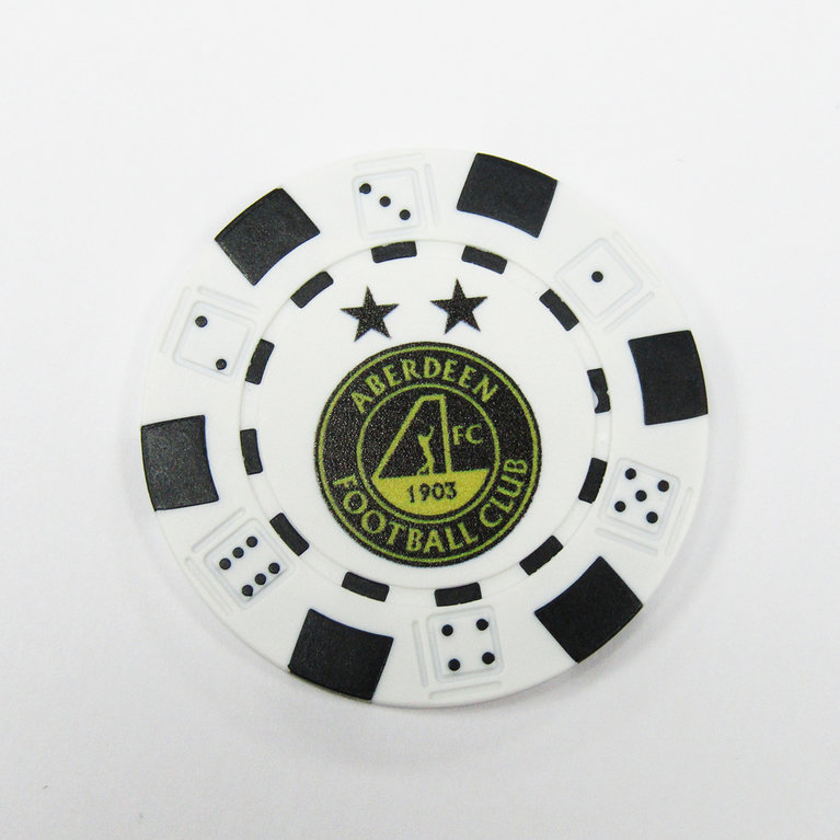 SINGLE POKER CHIP MARKER
