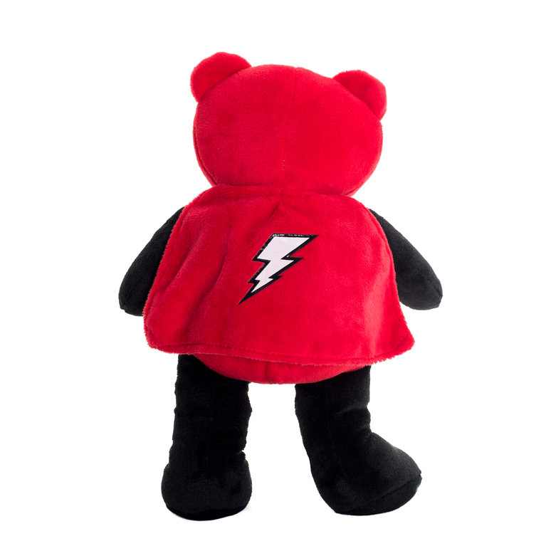 SUPER JOE BEANIE BEAR