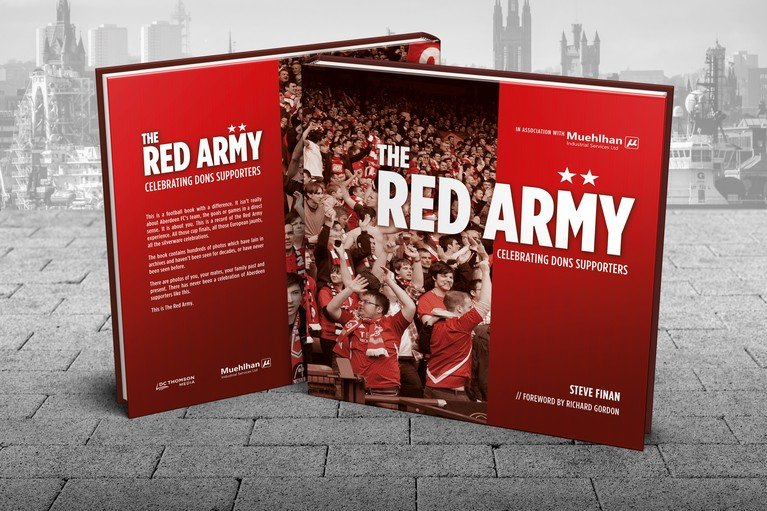 THE RED ARMY BOOK