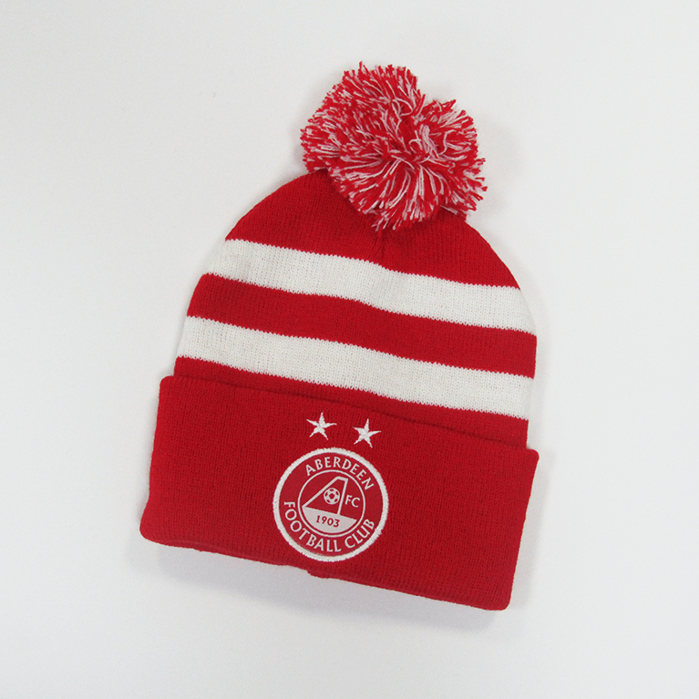 WEE DON BOBBLE HAT
