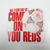 ALL I CAN SAY IS...COYR CARD Thumbnail