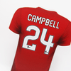 DEAN CAMPBELL PLAYER TROPHY Thumbnail