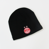 FLEECE LINED ESS BEANIE Thumbnail