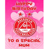 HAPPY BIRTHDAY MUM Thumbnail