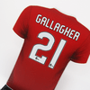 JON GALLAGHER PLAYER TROPHY Thumbnail