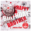 SPLATTER BALL BROTHER BIRTHDAY Thumbnail